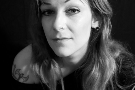 Melanie Dickerhof